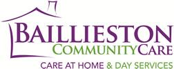 Baillieston Community Care News Logo